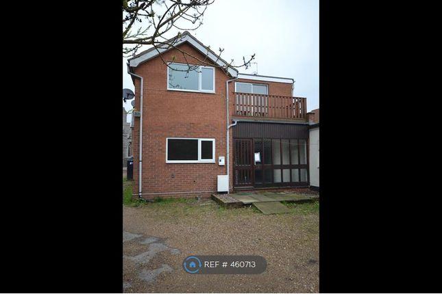 Thumbnail Flat to rent in London House, Attleborough