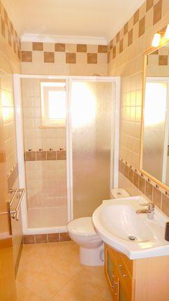 Bathroom of Tavira, Tavira, Portugal