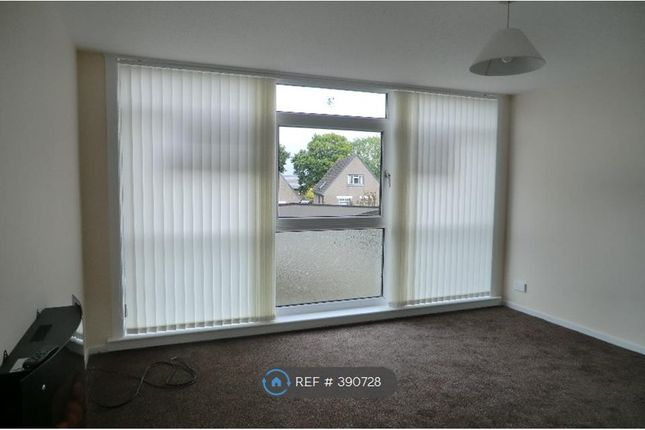 Thumbnail Flat to rent in Parkview Avenue, Falkirk