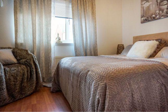 Bedroom of Shuna Street, Glasgow G20