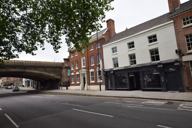 Thumbnail Studio to rent in Friar Gate, Derby