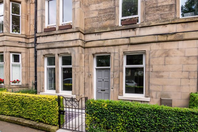Thumbnail 2 bed flat for sale in Gosford Place, Trinity, Edinburgh