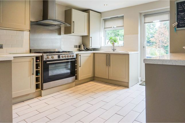 Kitchen of Northway, Maghull L31