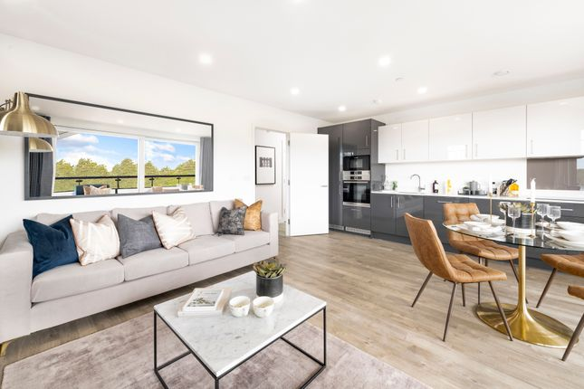 Thumbnail Flat for sale in Starley Rise, Motion