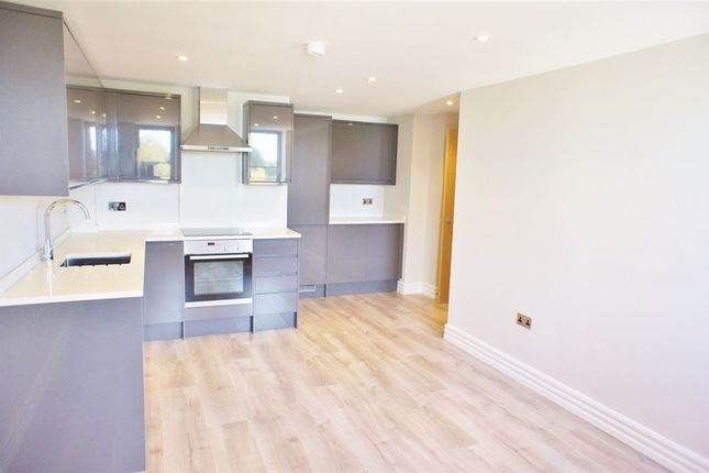 Thumbnail Flat to rent in Provident House, Bridge Street, Staines, Staines