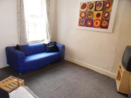 Thumbnail Shared accommodation to rent in Colenso Street, York