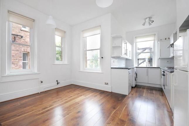 Thumbnail Terraced house to rent in Parsifal Road, West Hampstead, London