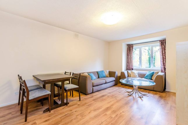 Thumbnail Flat to rent in Walerand Road, Lewisham
