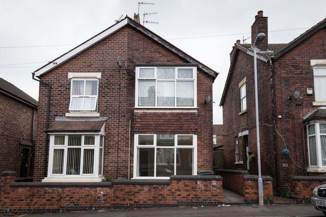 Thumbnail Flat to rent in Lorne Street, Burslem, Stoke-On-Trent