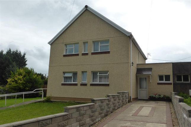 Thumbnail Flat for sale in 13A Coombe Tennant, Skewen, Neath