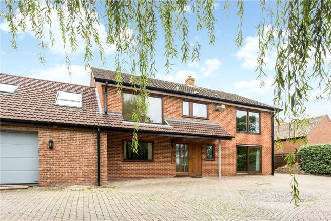 Thumbnail Detached house for sale in Matson Lane, Gloucester, Gloucestershire