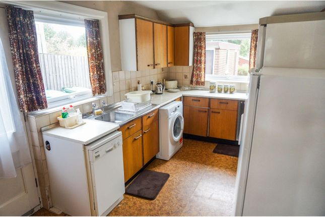 Kitchen of Winchester Road, Upper Shirley, Southampton SO16