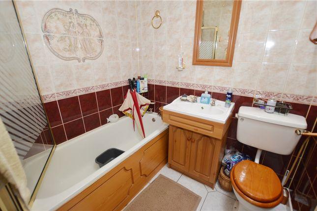 Bathroom of St. Georges Place, Cheltenham, Gloucestershire GL50