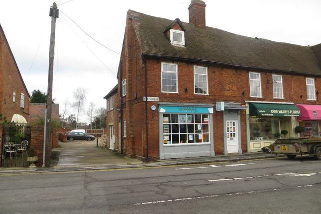 Thumbnail Flat to rent in The Square, Dunchurch