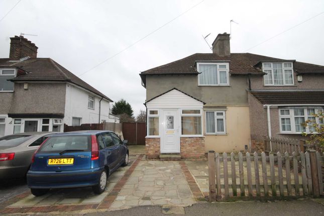 Thumbnail Property to rent in Colyers Lane, Erith