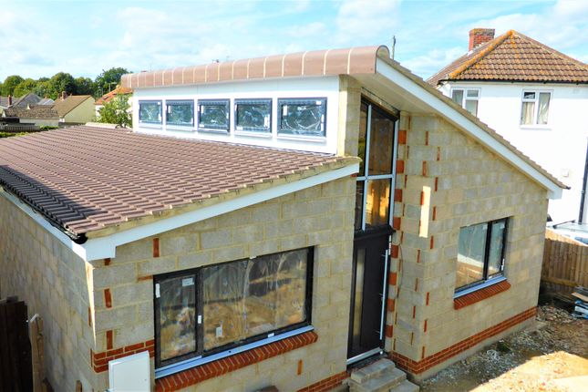 Thumbnail Detached bungalow for sale in Bowness Avenue, Didcot