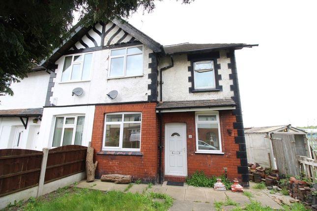 Hughes Street, Cobridge, Stoke-On-Trent ST6
