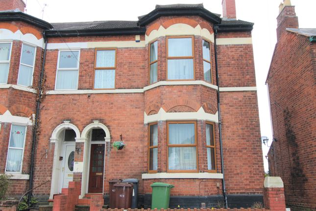 Thumbnail Shared accommodation to rent in Merridale Road, Wolverhampton