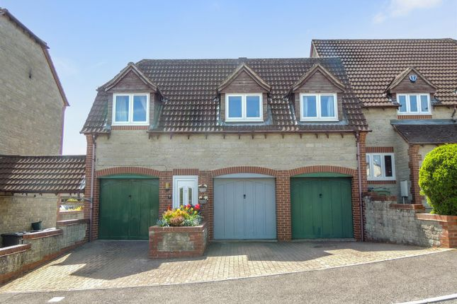 Thumbnail Detached house to rent in Belfry, Warmley, Bristol