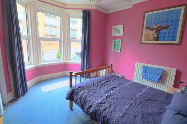 Ground Floor Front Bedroom Or Snug Living Space