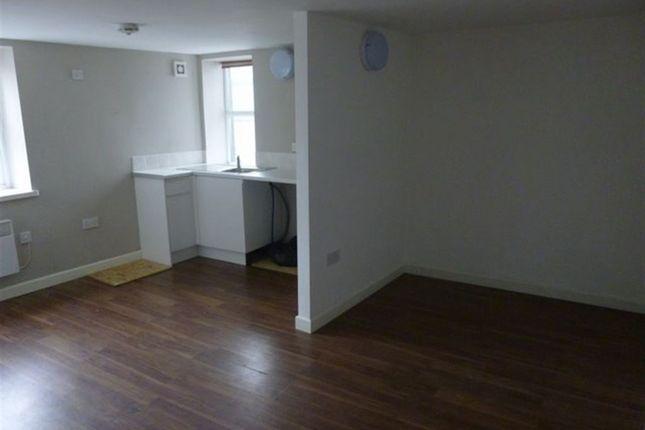 Thumbnail Studio to rent in Flat 1, Wilkinsons Fold, Wyke