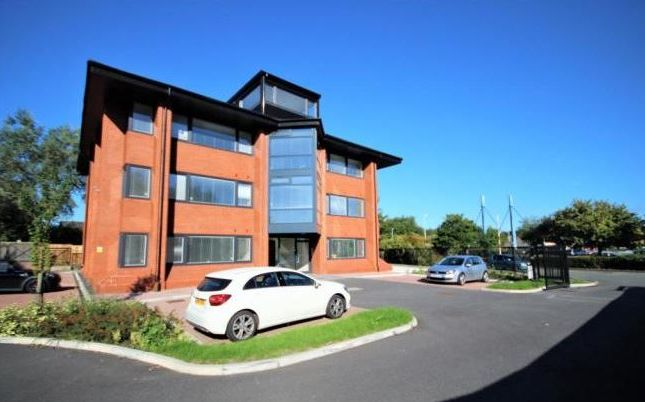 Thumbnail Flat to rent in Maritime Way, Ashton-On-Ribble, Preston