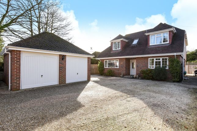 Thumbnail Detached house for sale in The Rookery, Itchenor, Itchenor Road