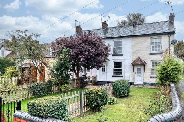 Thumbnail Cottage to rent in Birmingham Road, Bromsgrove