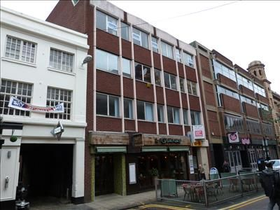 Thumbnail Office to let in 13-15, Belvoir Street, Leicester