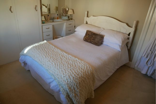 Bedroom Three of King George Road, South Shields NE34