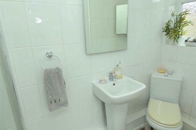 Shower Room of Cedar Crescent, Huyton, Liverpool L36