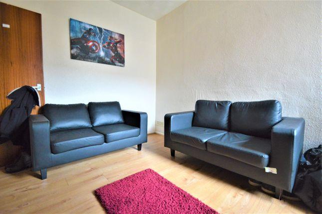 3 bed property to rent in King Street, Treforest, Pontypridd CF37