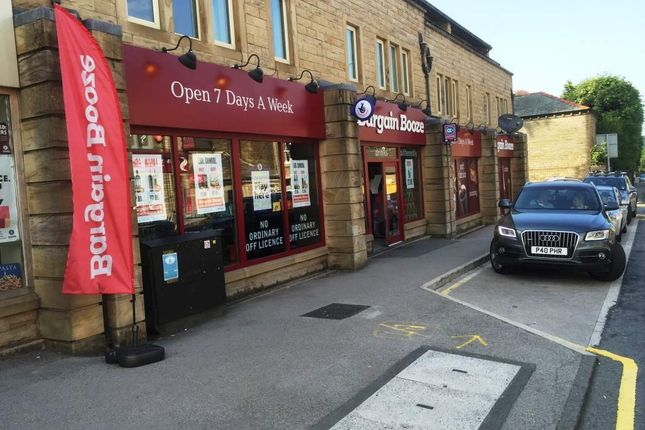 Retail premises for sale in Holmfirth HD9, UK