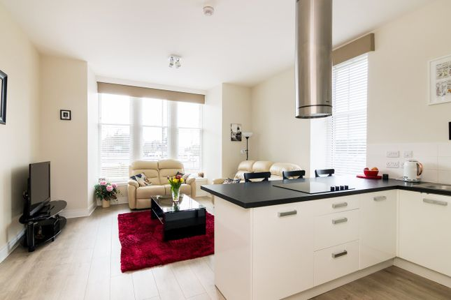 Thumbnail Property for sale in Barnton Grove, Barnton, Edinburgh