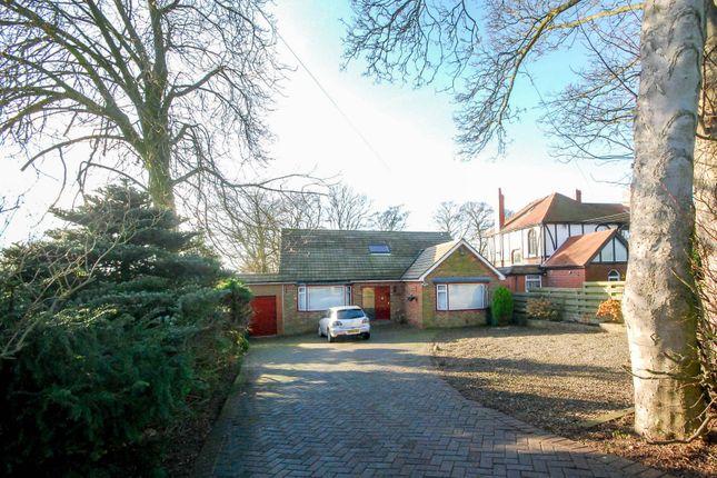 Thumbnail Bungalow for sale in Cleadon Lane, Cleadon, Sunderland