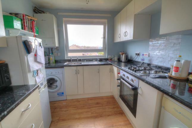 Kitchen of Williamson Court, Largo Street, Arbroath DD11