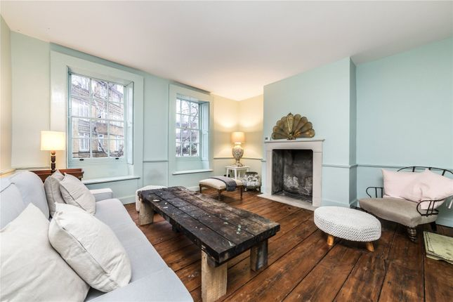 Thumbnail Detached house to rent in Crosby Row, Borough, London