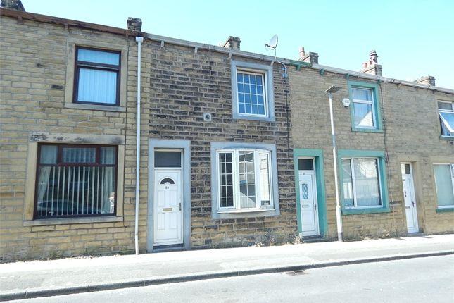 Edward Street, Nelson, Lancashire BB9