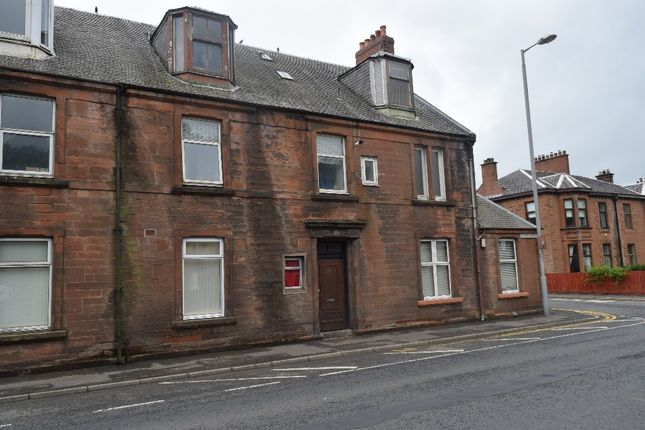 Flat for sale in Loudoun Road, Newmilns, East Ayrshire