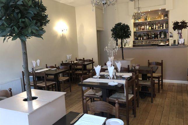 Thumbnail Restaurant/cafe to let in East Barnet Road, New Barnet, Barnet