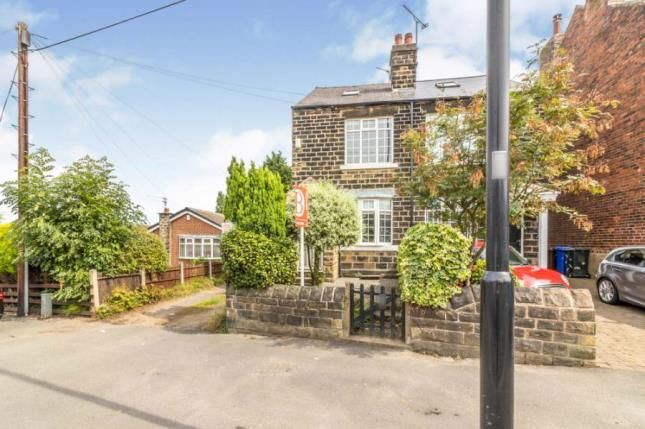 3 bed semi-detached house for sale in Cross Hill, Ecclesfield, Sheffield, South Yorkshire S35