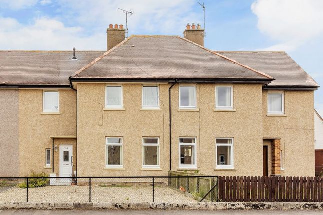 Thumbnail Terraced house for sale in 24 Prestonhall Crescent, Rosewell