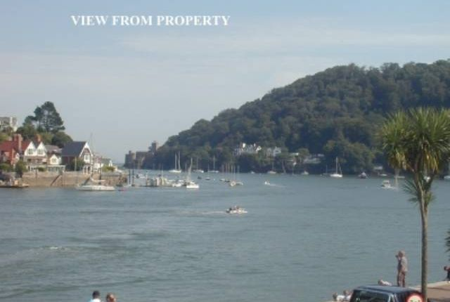 Thumbnail Flat to rent in Embankment House, 8 South Embankment, Dartmouth
