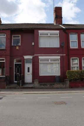 3 bed property to rent in Thornton Road, Bootle L20