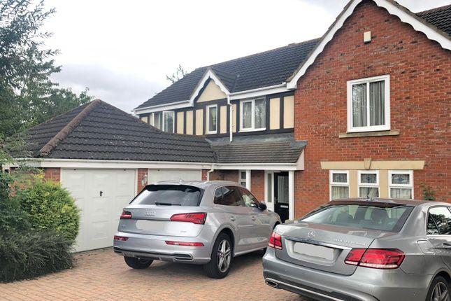 Thumbnail Property to rent in Swans Way, Higham Ferrers, Rushden