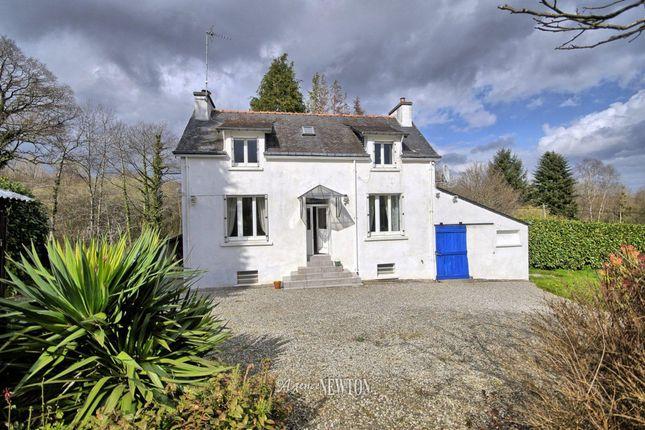 Cléguérec, 56480, France