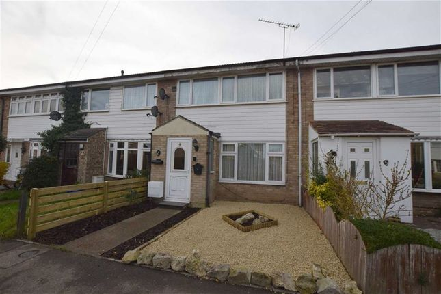 Thumbnail Terraced house for sale in Tyne, East Tilbury, Essex