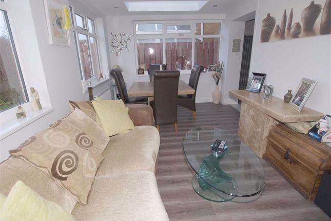 Sun Lounge of Latton Close, Cramlington NE23
