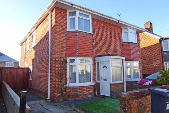 Property for sale in Semi-Detached House. Malmesbury Park Road, Charminster, Bournemouth