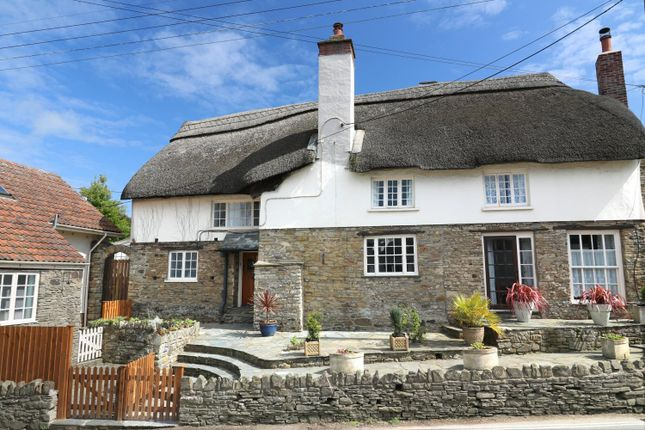 6 bedroom cottage for sale in Hobbs Hill, Croyde, Braunton